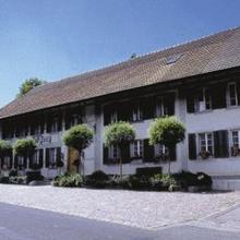 Gasthof Kreuz Mühledorf in Buchegg