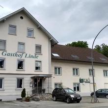 Gasthof Linde in Dornbirn