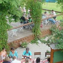 Gasthof Meyer Landshut in Altfraunhofen