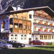 Gasthof Schwarzer Adler in Lech