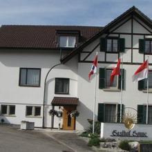 Gasthof Sonne in Buchegg