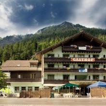 Gasthof Spullersee in Lech
