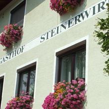 Gasthof Steinerwirt in Franking