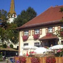 Gasthof zum Goldenen Kreuz in Ostrach