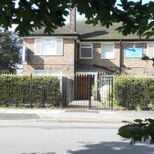 Gateway Lodge in Liverpool