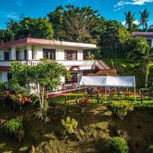 G.a.u. Mechang Lagoon Resort in Koror