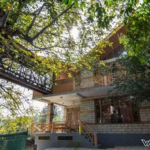 Gaursons Cottages - A Wandertrails Stay in Kullu