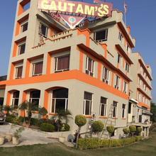 Gautam Garden in Manana