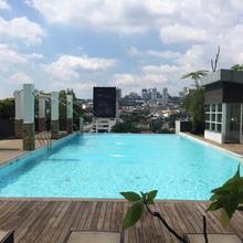 Gaya Bangsar Condominium in Kuala Lumpur