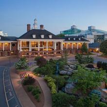 Gaylord Opryland Resort & Convention Center in Nashville