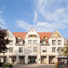 Gda Hotel Am Schlosspark in Frankfurt