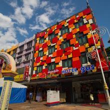 Gds Hotel Sentral in Kuala Lumpur