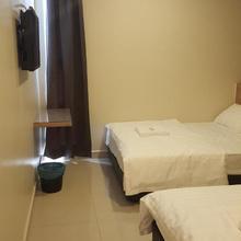 Gebeng Industrial Park Budget Hotel in Kuantan