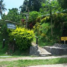 Gecko Lodge Fiji in Savusavu