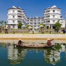Gem Riverside Hotel Hoi An in Hoi An