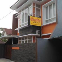 Gendis Home Stay in Yogyakarta