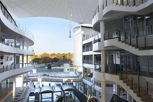 Genesis Suites & Conferencing Johannesburg in Johannesburg