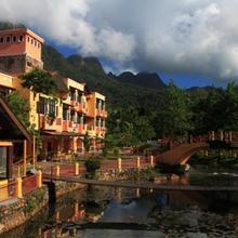 Geopark Hotel in Langkawi