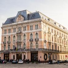 George Hotel in L'viv