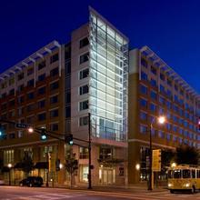Georgia Tech Hotel And Conference Center in Atlanta