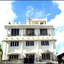 Georgian Inn in Kolkata