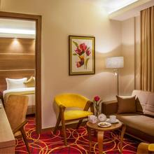 Gerasa Hotel in Amman