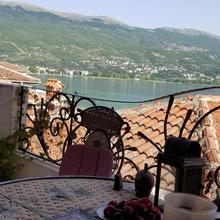 Germanoff House in Ohrid