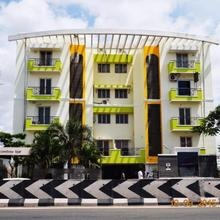 Gerones Residency Service Apartments in Coimbatore