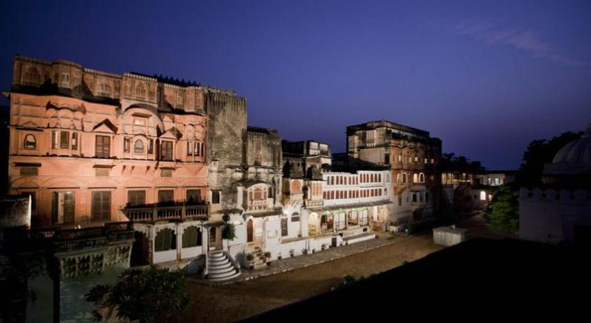 V Resorts Royal Castle in Chhora