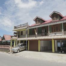 Ghangri Sherpa Luxury Homestay in Tung