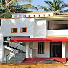 Gharkul in Tarkarli