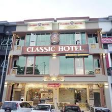 Ghazrin's Classic in Johor Bahru