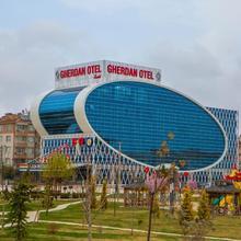 Gherdan Gold Hotel in Konya