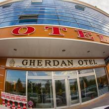 Gherdan Hotel in Konya