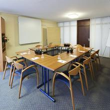 GHOTEL hotel & living Muenchen-City in Munich