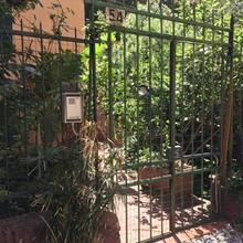 Giardino Dei Limoni in Genova