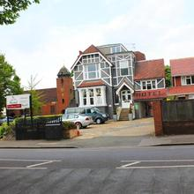 Gidea Park Hotel in Epping