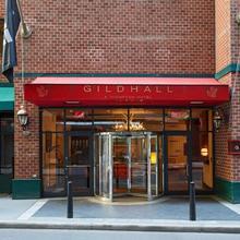 Gild Hall - A Thompson Hotel in New York