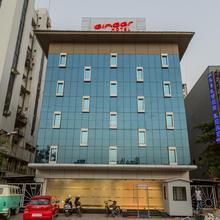 Ginger Ahmedabad (Satellite) in Sanand