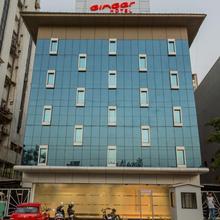 Ginger Ahmedabad, Satellite in Sanand