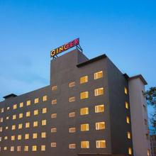 Ginger Hotel Goa in Dabolim