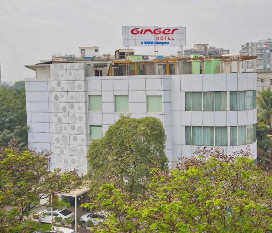 Ginger Vadodara Rcr in Jhagadia