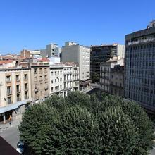 Girona Central Suites in Cartella