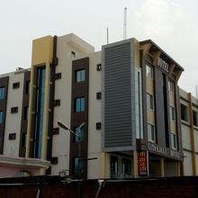 Gitanjali Hotel in Maunath Bhanjan