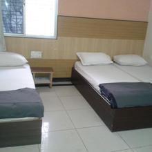 Gks Residency in Nayandahalli