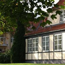 Gl. Skovridergaard in Funder Kirkeby