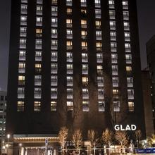 Glad Hotel Yeouido Seoul in Seoul
