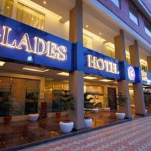 Glades Hotel in Kharar