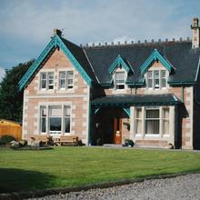 Glasdair House in Inverness