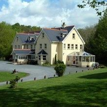 Gleann Fia Country House in Cill Airne